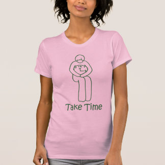 take time T-Shirt