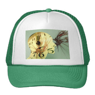 Take Time To Enjoy Life. Trucker Hat