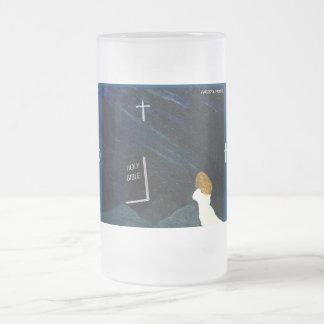 Take time to Pray mug