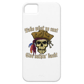 Take What Ye Can iPhone 5 Covers