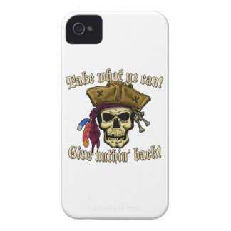Take What Ye Can Case-Mate iPhone 4 Case