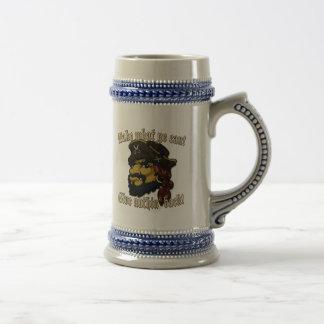 Take What Ye Can Coffee Mug