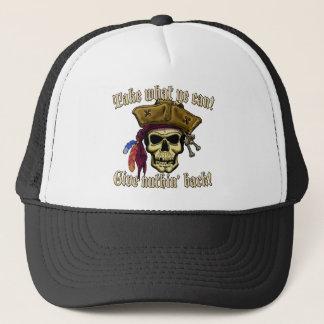 Take What Ye Can Trucker Hat