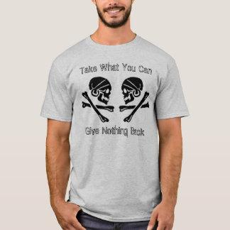 Take What You Can Shirt
