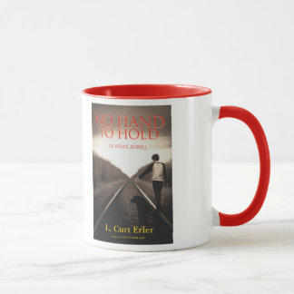 Take your favorite book to Starbuck's! Mug
