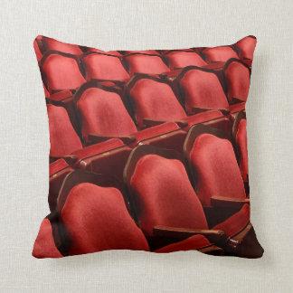 take your seat throw pillow
