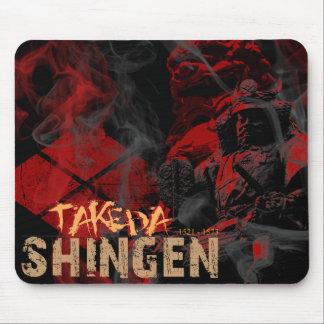 Takeda Shingen - Mouse Pad
