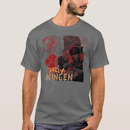 Takeda Shingen T-Shirt