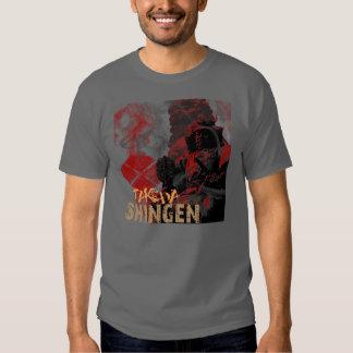 Takeda Shingen Tee Shirt