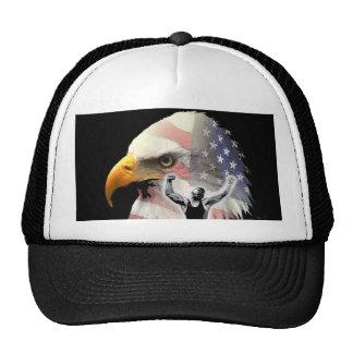 takedown hat