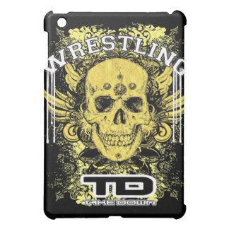 takedown iPad mini case