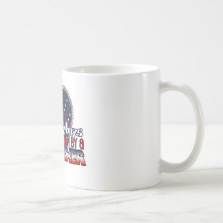 Taken by a Soldier Coffee Mug