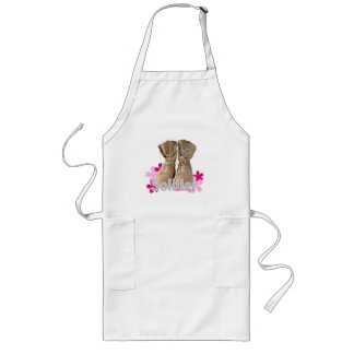 taken by a soldier long apron