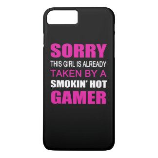 Taken By Gamer iPhone 8 Plus/7 Plus Case