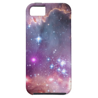 """Taken Under the """"Wing"""" of the Small Magellanic Clo iPhone SE/5/5s Case"""