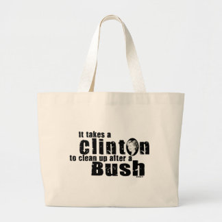 Takes A Clinton Bag