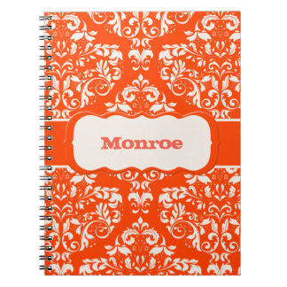 Takes Two to Tango Note Book