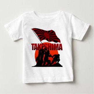 TAKESHIMA recapture Baby T-Shirt