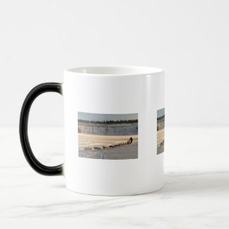 Takhini River Quest Magic Mug