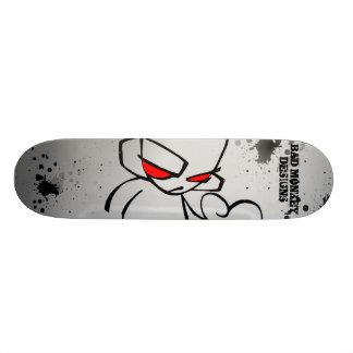 Taki Skateboard Deck