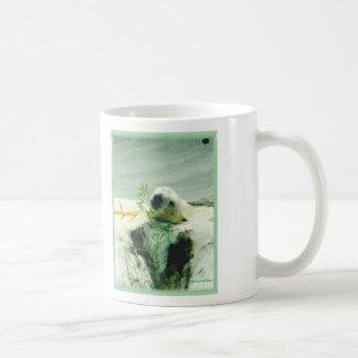 'Takin' It Easy' Mug