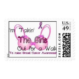 ¡Takin los sellos de los chicas!