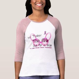Takin The Girls For A Walk Shirt
