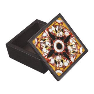 Taking a Natural Tone Jewelry Box