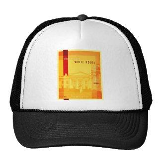 Taking Back The White House Trucker Hat
