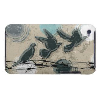 TAKING FLIGHT iPod Case-Mate CASE
