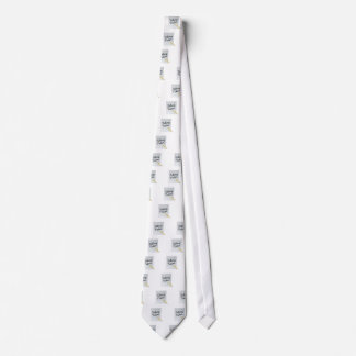 Taking Notes Tie
