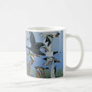 Taking Off 1996 Coffee Mug
