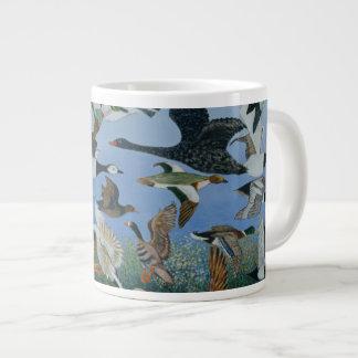 Taking Off 1996 Giant Coffee Mug