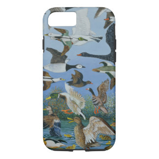 Taking Off 1996 iPhone 7 Case