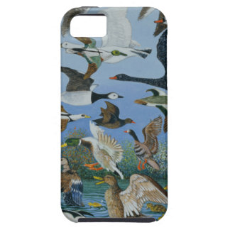 Taking Off 1996 iPhone SE/5/5s Case