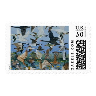 Taking Off 1996 Postage