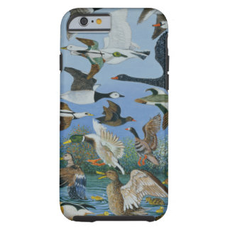 Taking Off 1996 Tough iPhone 6 Case