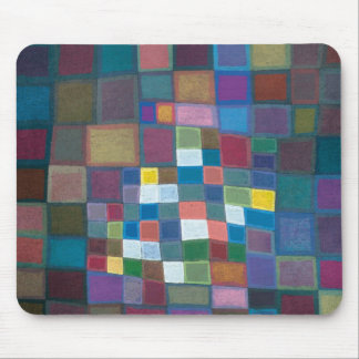 Taking part to Klee 3 Mouse Pad