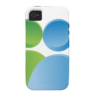 Taking Selfie with Smartphone Case-Mate iPhone 4 Covers