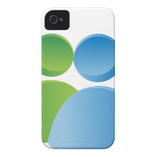 Taking Selfie with Smartphone iPhone 4 Covers