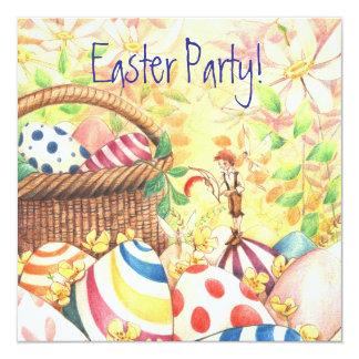 Taking STock for Easter Invitation