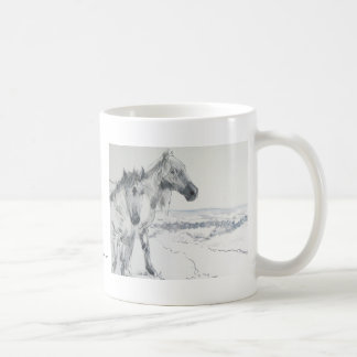 Taking The Air II Coffee Mug