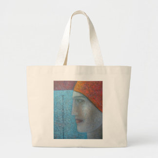 Taking the Plunge 2012 Large Tote Bag