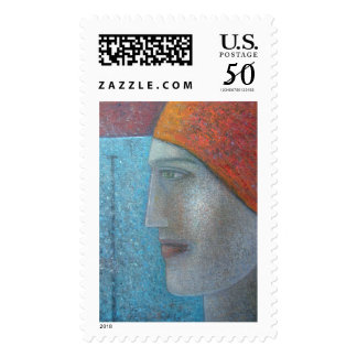 Taking the Plunge 2012 Postage