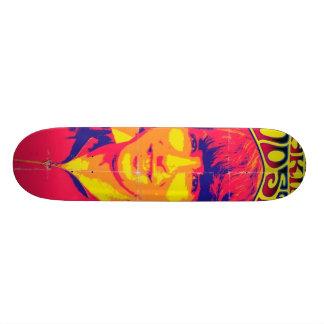 Taking Woodstock Skateboard