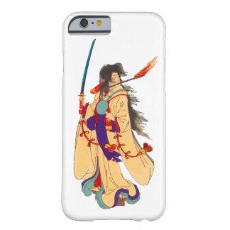 Takiyasha-hime Barely There iPhone 6 Case