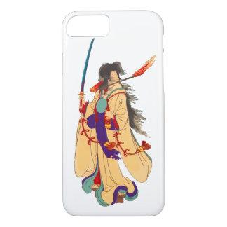 Takiyasha-hime iPhone 7 Case
