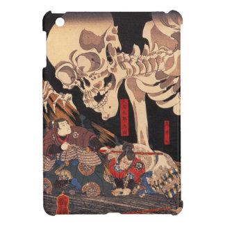 Takiyasha the Witch and the Skeleton Spectre iPad Mini Covers