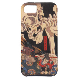 Takiyasha the Witch and the Skeleton Spectre iPhone 5 Covers