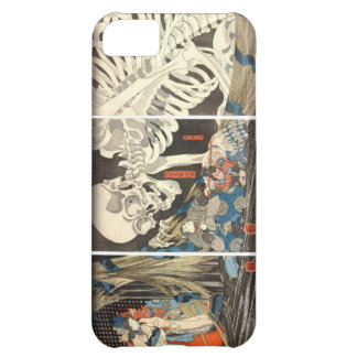 Takiyasha Witch and the Skeleton Spectre iphone 5 iPhone 5C Cases